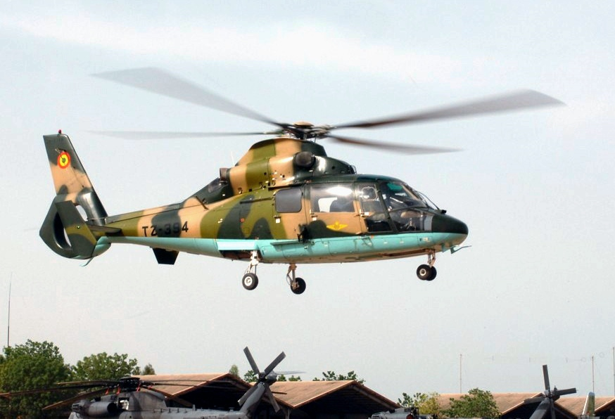 Harbin Z-9B