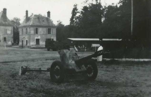 7,5cm Infanteriegeschütz 37