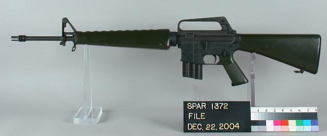 Colt 601