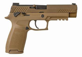 P320 M17 right
