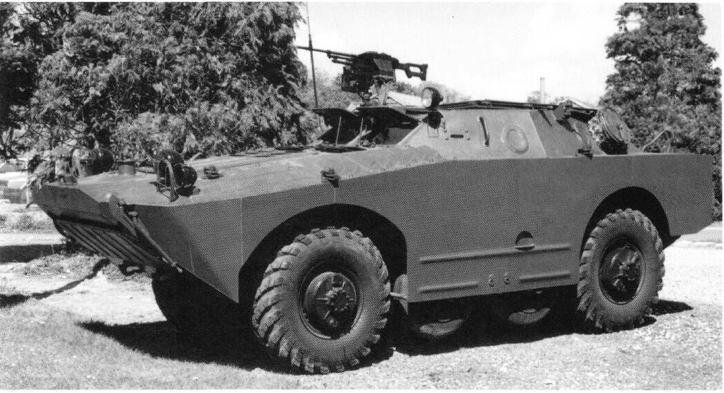 BRDM obr. 1957g.
