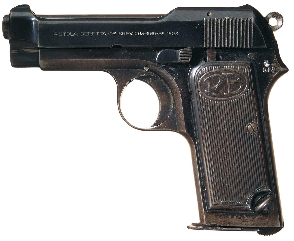 Beretta Modello 1923