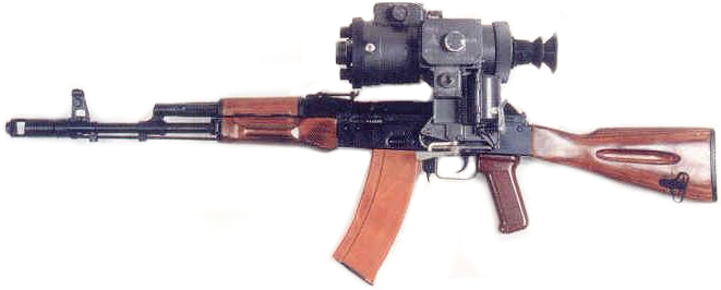 AK-74N3