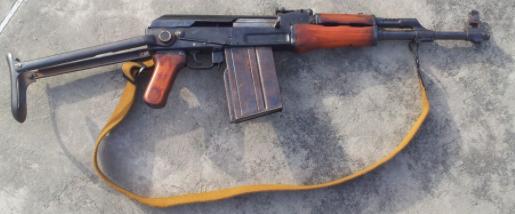 AK/8mm