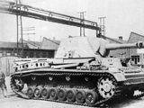 10,5cm le.F.H. 18/6 (Sf.) auf Geschützwagen III/IV