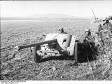 5cm Panzerabwehrkanone 38