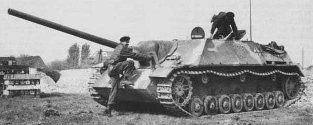 Panzer IV/70(V)