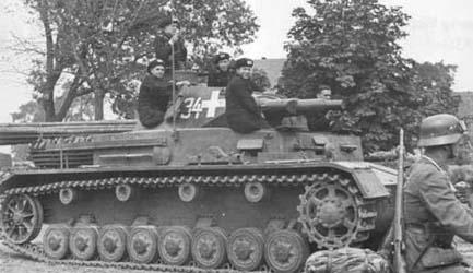 Panzerkampfwagen IV Ausf. A