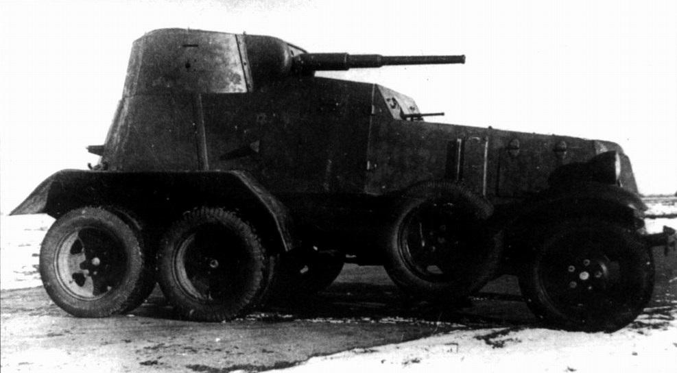 BA-6M