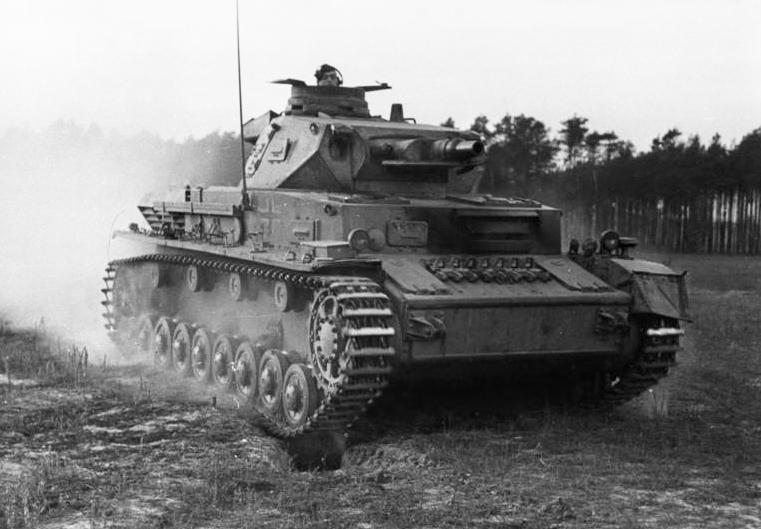 Panzerkampfwagen IV Ausf. C