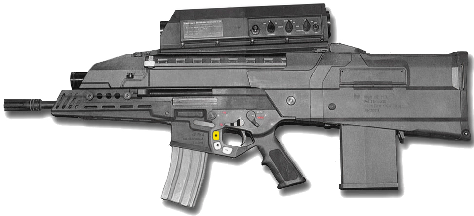 HK XM29