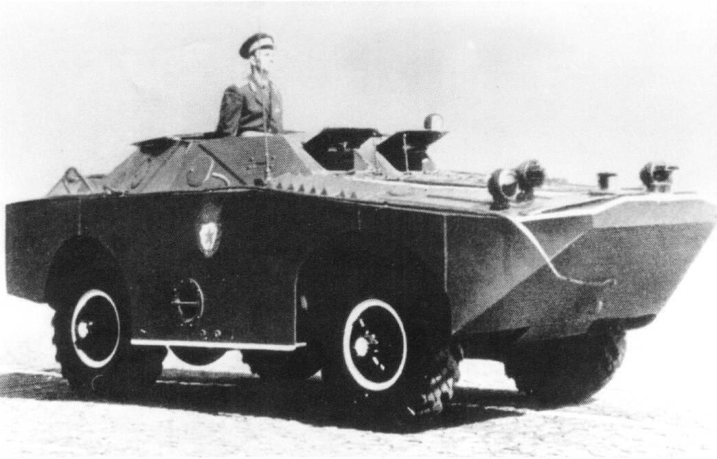 BRDM obr. 1958g.