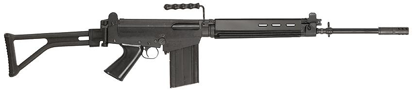 FN FAL 50.61