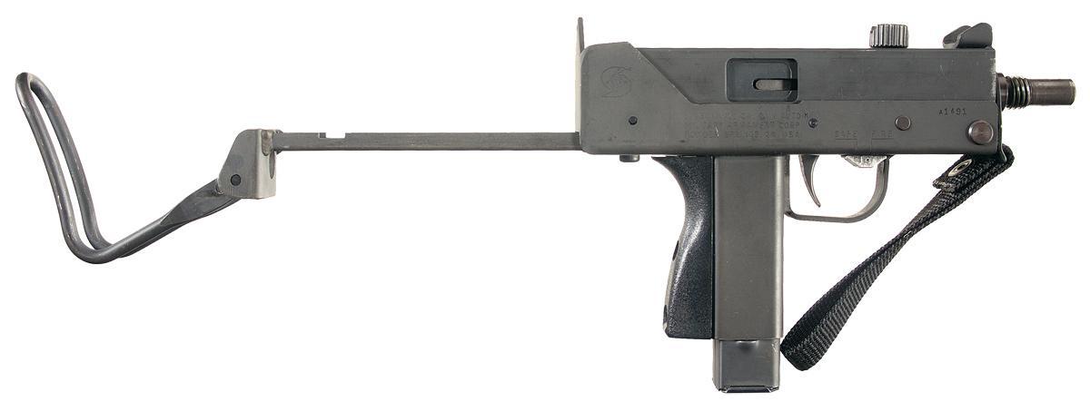 MAC M11