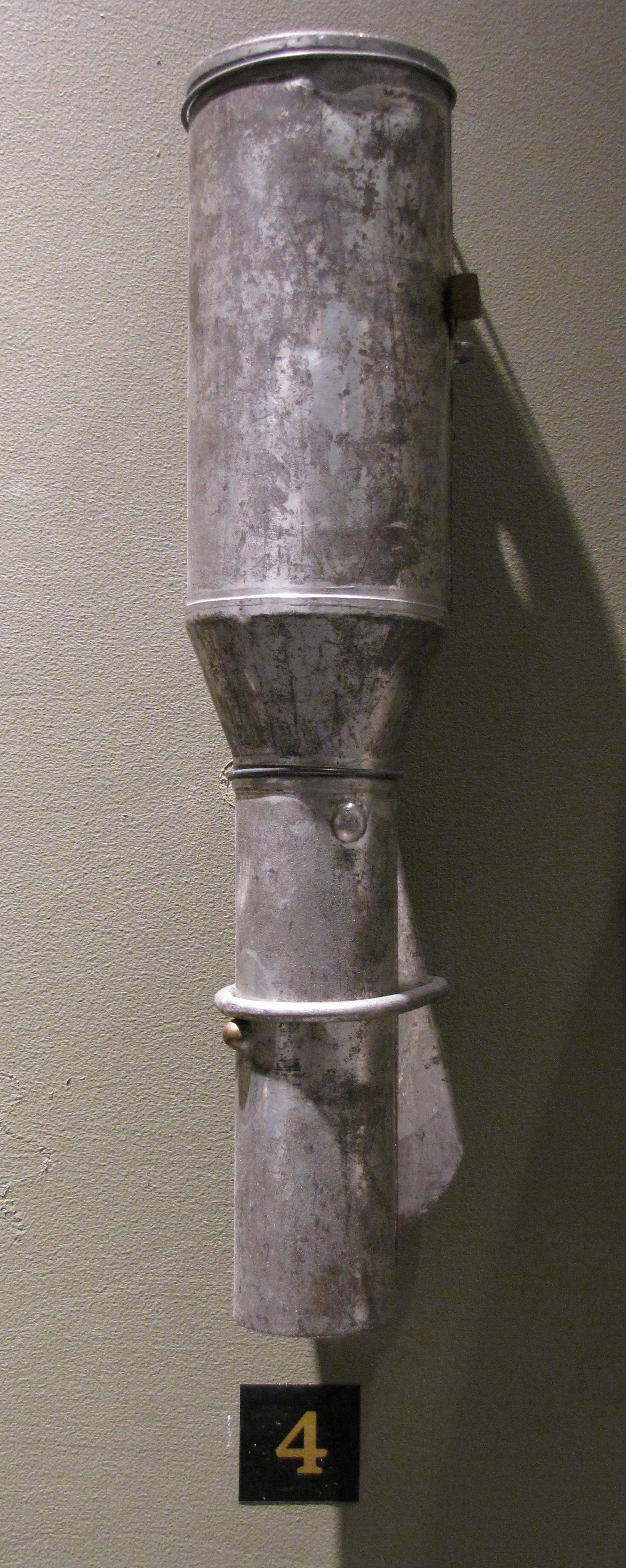Model 1914 Grenade