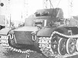Panzerkampfwagen I Ausf. F