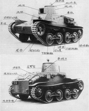 1934 Prototype