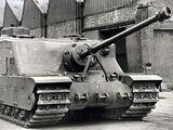 Heavy Assault Tank, Tortoise