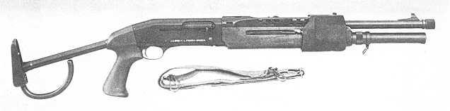 Franchi SPAS-11
