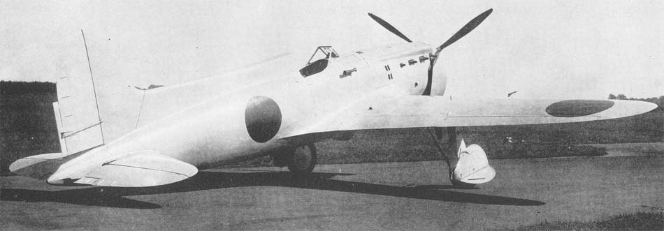 Nakajima Ki-12