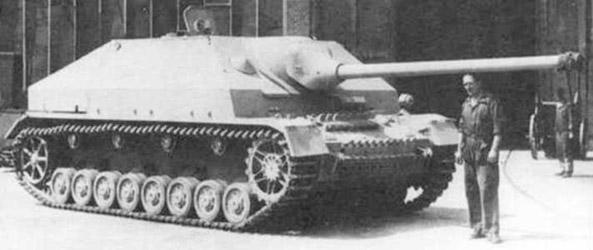 Panzer IV/70(A)