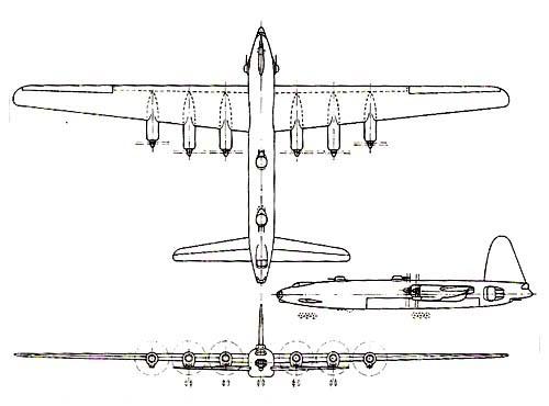 Vickers Scheme 'C'