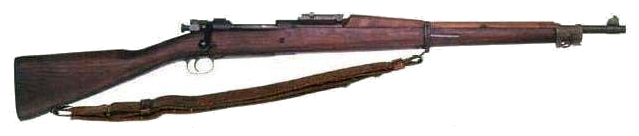 Springfield Model 1903