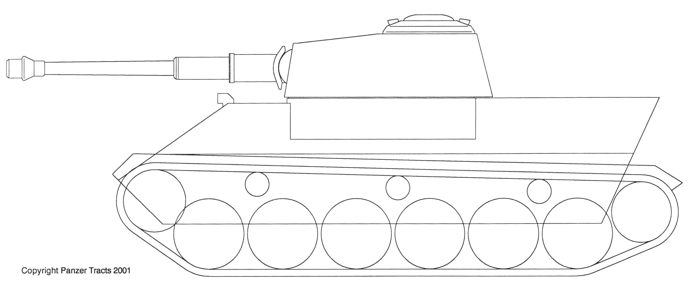 Mehrzweckpanzer