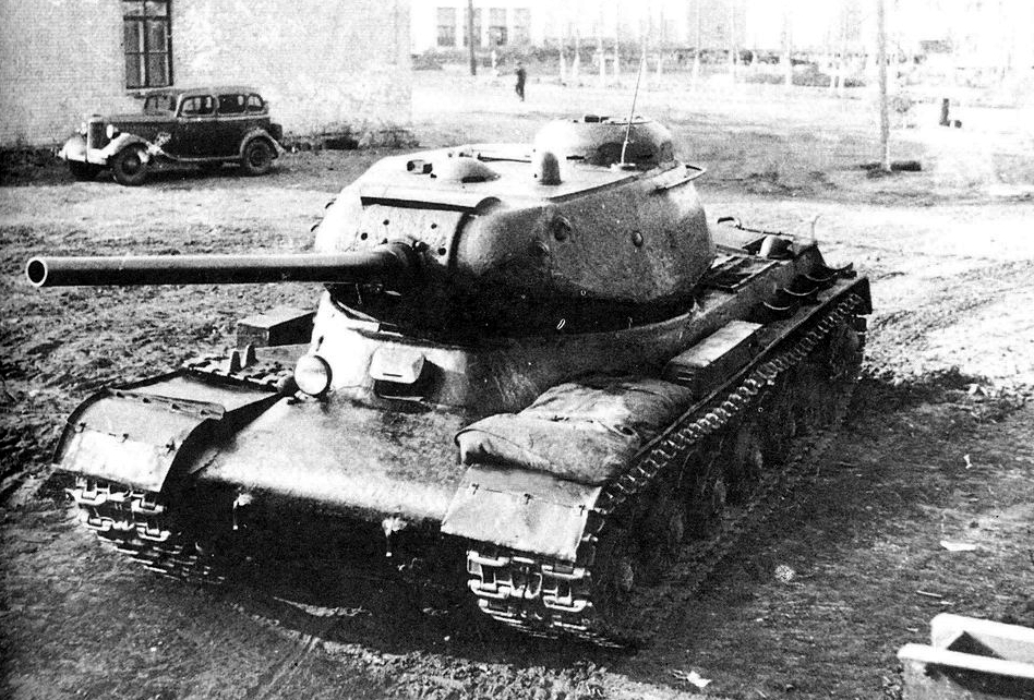 IS-85