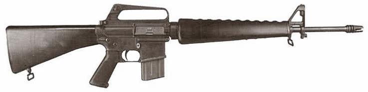 Colt 604