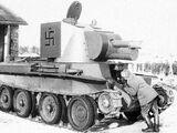 Panssarivaunu 511