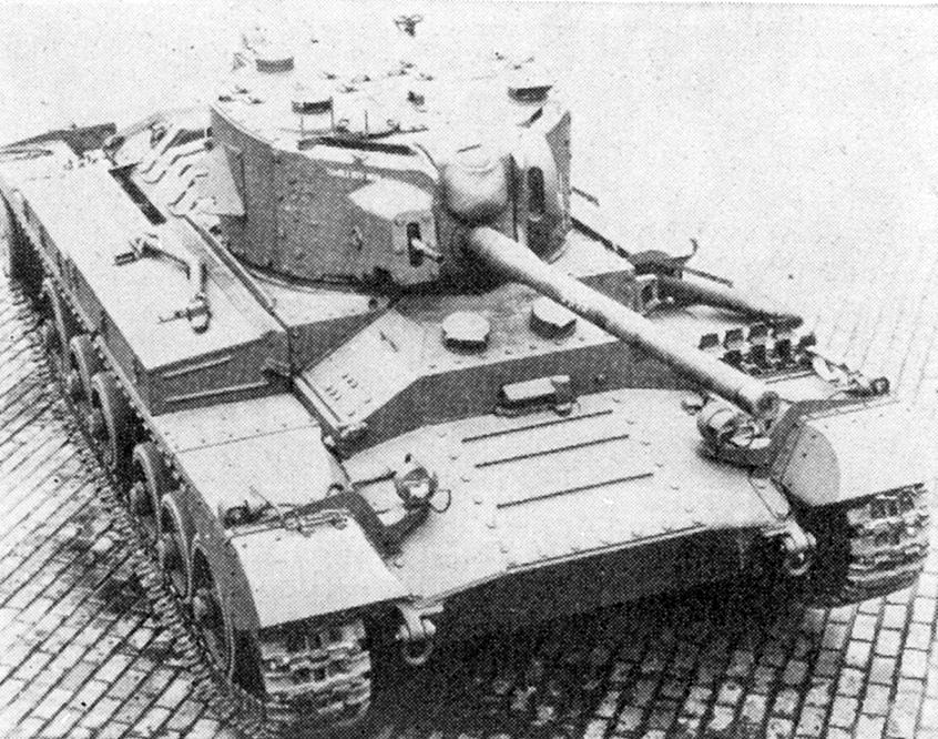 Infantry Tank Mk. III, Valentine Mk. X