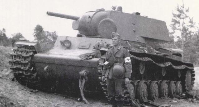 KV-1 obr. 1940g.