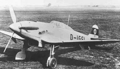 Heinkel He 112B-2
