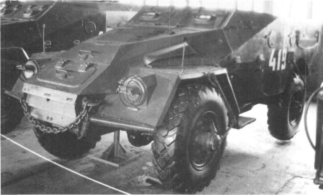 BTR-40V
