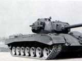Heavy Tank, T32