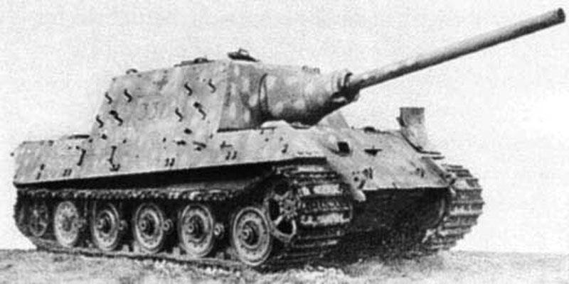 Panzerjäger Tiger Ausf. B(H)