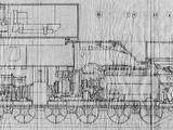 Experimental Super-Heavy Tank, O-I