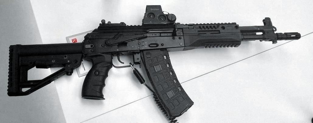 AK-12K