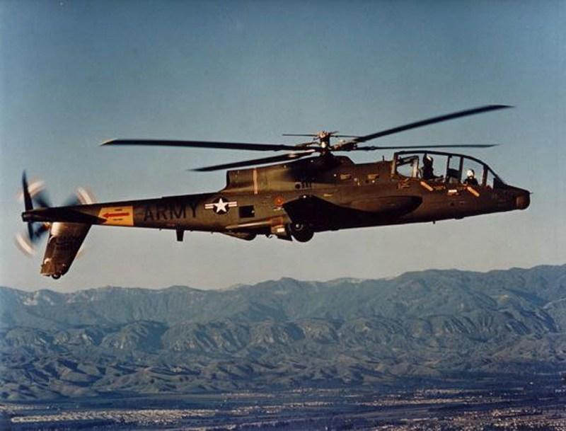 Lockheed AH-56