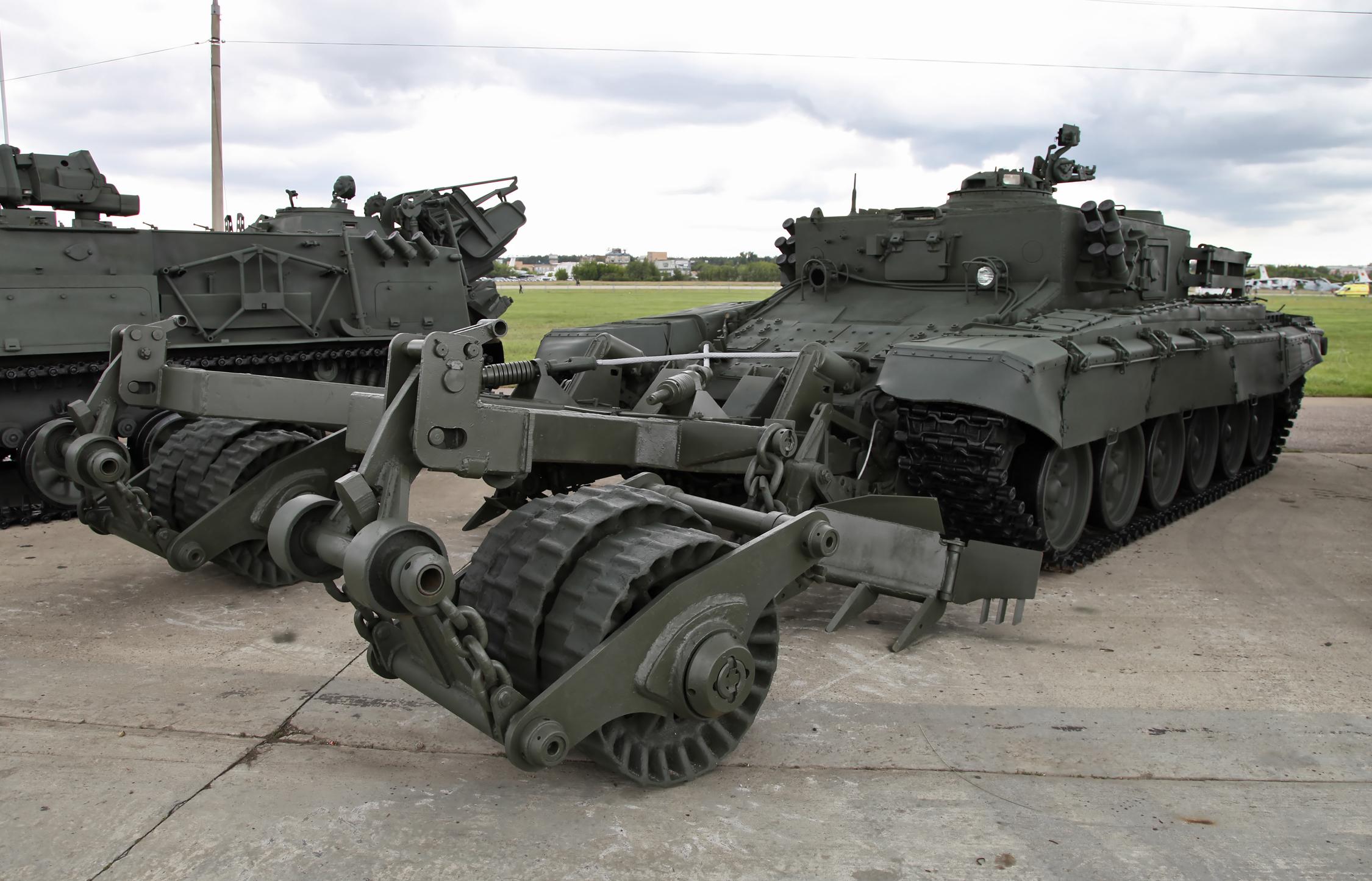 BMR-3M