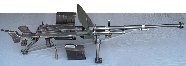 Type97 Anti-Tank Rifle