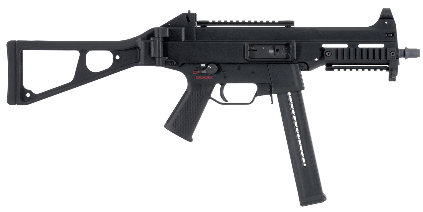 HK UMP40