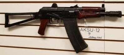AKSU-12