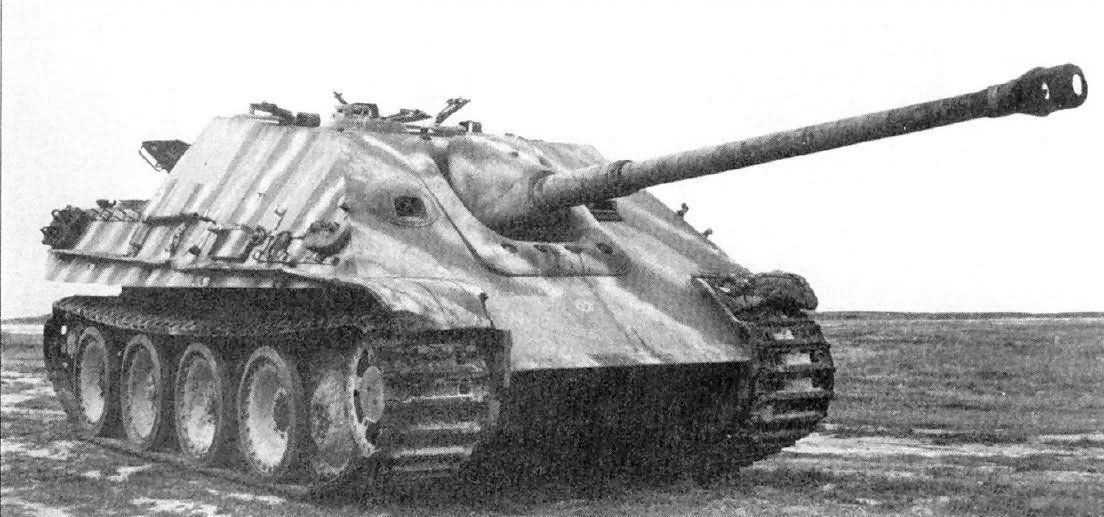 Panzerjäger Panther