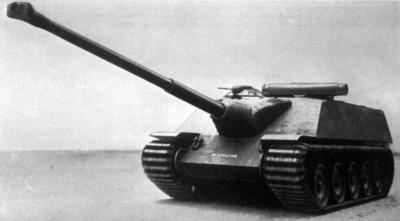 AMX 50 Foch