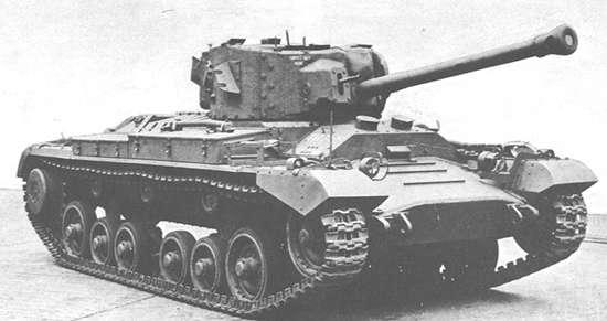 Infantry Tank Mk. III, Valentine Mk. XI