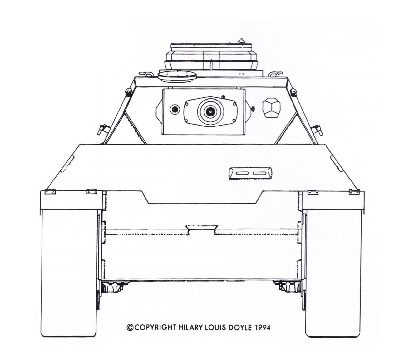 Panzerkampfwagen III/IV