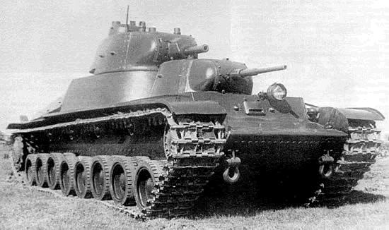 T-100 (1930s)