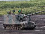 Type 99 155mm Self-Propelled Howitzer